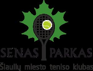 senas parkas logo